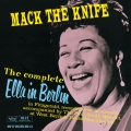 Album The Complete Ella In Berlin: Mack The Knife