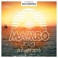 Album Café Mambo Sunsets 2015