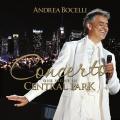 Album Concerto: One Night In Central Park