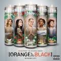 Album Orange Is The New Black Seasons 2 & 3