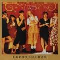 Album Laid / Wah Wah