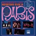 Album Recorded Live Motortown Revue In Paris