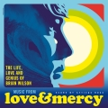 Album Love & Mercy – The Life, Love And Genius Of Brian Wilson